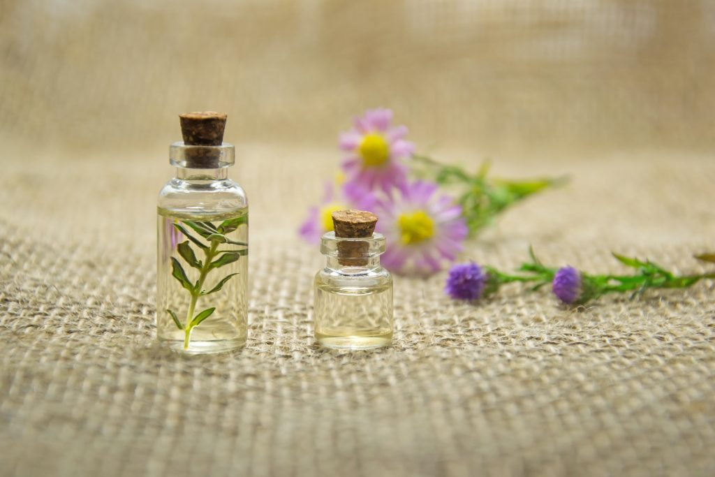 Essential Oils as Remedies for Pain: Does it Work?