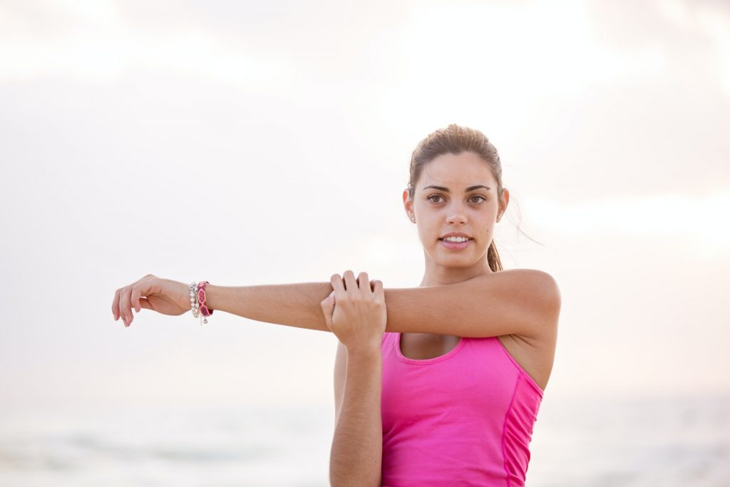 Why Exercise is the Best Natural Remedy for Pain