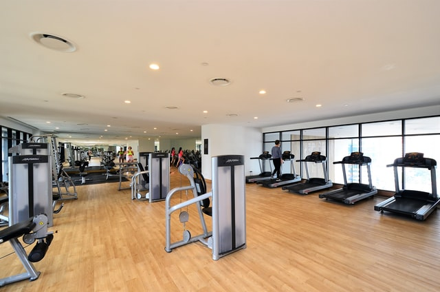 Covid-19's impact on the Fitness Industry