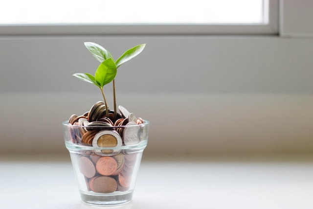 How your financial gains can help your physical gains.