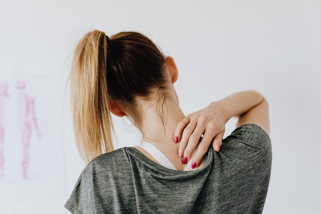 How to Relieve Back Pain at Home